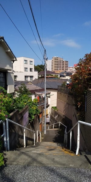 Kashimadani