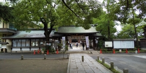 Katsushikahachimann