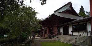 Shibayamaniohondo